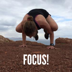 De kracht van focus