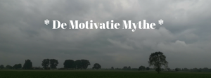 De Motivatie Mythe
