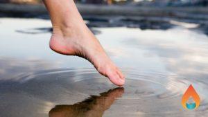 Liever een sprong in het diepe of een teen in het pierenbadje?