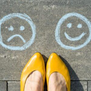 Op welke momenten vind jij het moeilijk om voor jezelf te kiezen?